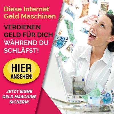 Banner - Digital Money Maker Club (DMMC) von Gunnar Kessler, online Geld verdienen, arbeiten von zu hause