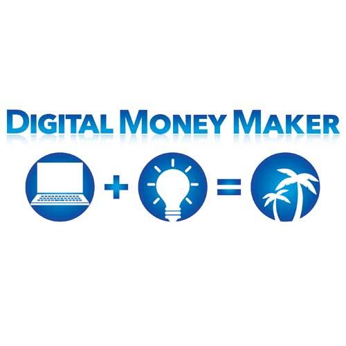 Bild - Digital Money Maker Club (DMMC) von Gunnar Kessler, online Geld verdienen, arbeiten von zu hause
