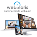 Webinaris - Die Webinar Software - Erfahrungen Review