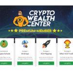 Crypto Wealth Center