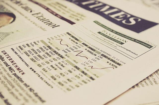 mit Aktien Geld verdienen