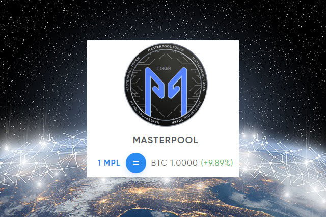 Masterpool Token Erfahrungen